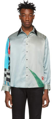 Enfants Riches Deprimes Blue Judgement Day Shirt