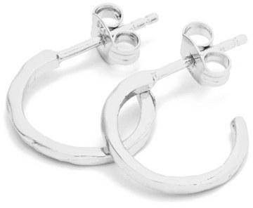 Women's Gorjana 'Taner' Mini Hoop Earrings 5