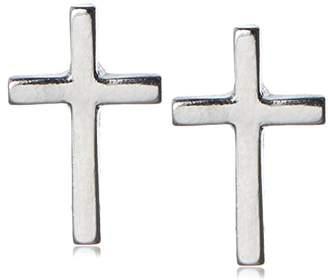 Jules Smith Designs Cross Studs