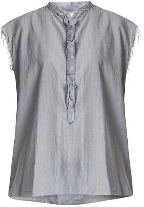 Nili Lotan Charlton cotton shirt