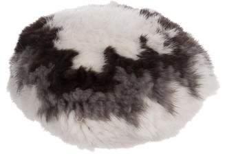 J. Mendel Mink Hat