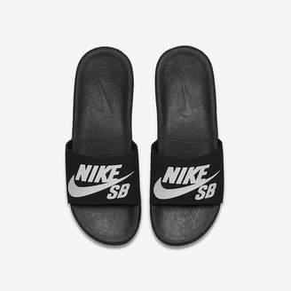 da6a1d3f818 Nike Cross Brand Men s Slide SB Benassi Solarsoft