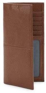 Cole Haan Breat Leather Bi-Fold Wallet