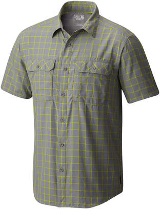Mountain Hardwear Canyon Striped Shirt