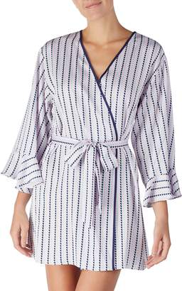 Soft Short Robe - ShopStyle 7bfd0c94c