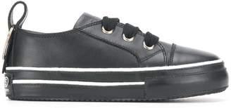 MM6 MAISON MARGIELA keyring sneakers