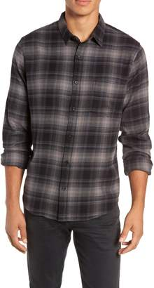 Rails Forrest Plaid Regular Fit Flannel Sport Shirt