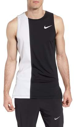 Nike Fitted Tank