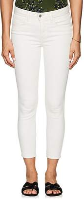L'Agence Women's Margot High-Rise Skinny Jeans