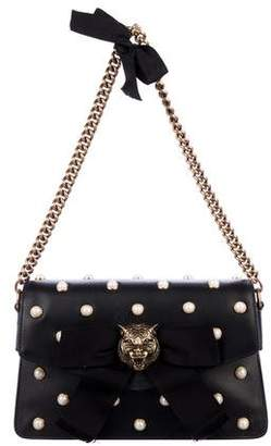 Gucci Broadway Animalier Mini Bag