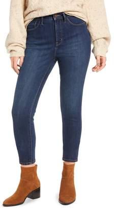 Treasure & Bond Charity High Waist Ankle Skinny Jeans