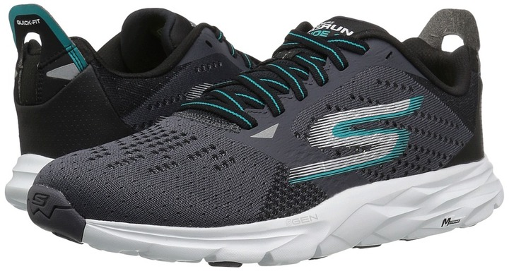SKECHERS - Go Run Ride 6 Men's Running Shoes