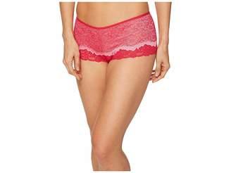 Wacoal Basic Benefits Boyshorts Women's Underwear