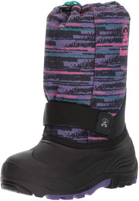 Kamik Girl's Rocket2 Boot