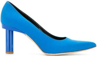 Tibi Zo pointed toe pumps