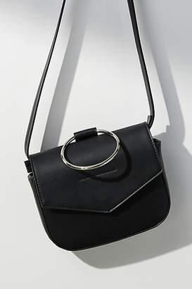 Anthropologie Margot Ring Tote Bag