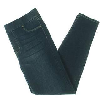 Liverpool Jeans Company Women's Sienna Pull-on Legging in 4-Way Stretch Denim Jean