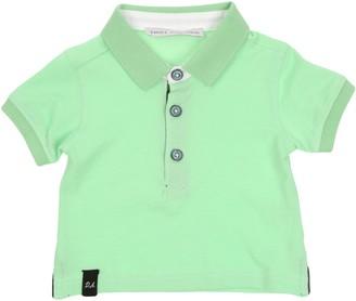 Daniele Alessandrini Polo shirts - Item 12126410UF