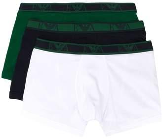 Emporio Armani basic boxer set