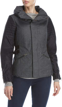 Sorel Joan of Arctic Wool Down Parka