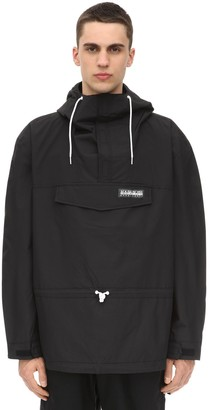 Skidoo S Tribe Cb Hooded Techno Jacket
