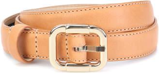 A.P.C. Mérima leather belt