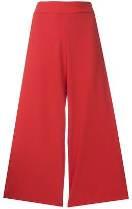 Drome cropped culotte trousers