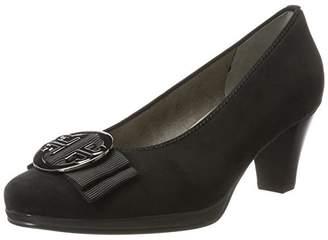 Monroe Jenny Women's Closed Toe Heels