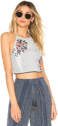 House Of Harlow x REVOLVE Jonah Top