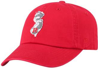 Top of the World Adult Rutgers Scarlet Knights Slove Cap