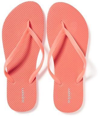 Classic Flip-Flops for Women $3.94 thestylecure.com