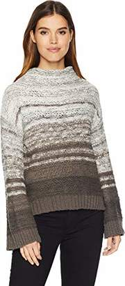 O'Neill Women's Lodge Pullover Long Sleeve Sweater