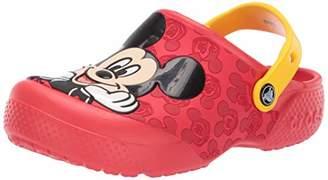 8664709e Crocs Baby Fun Lab Mickey Clog