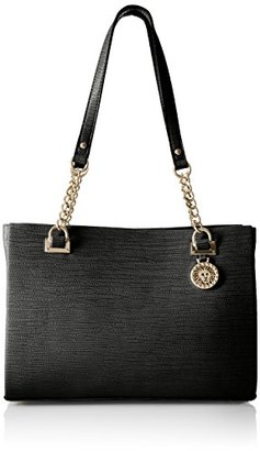 Anne Klein City Dweller Small Tote Bag $82 thestylecure.com