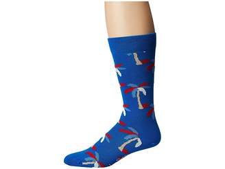 Happy Socks Palm Socks