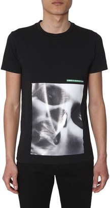 DSQUARED2 crewneck t-shirt