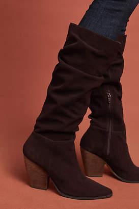 Charles David Naughty Tall Boots