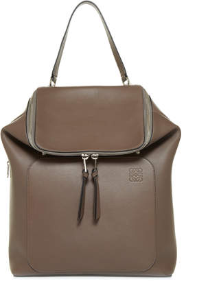 Loewe Goya Calfskin Backpack