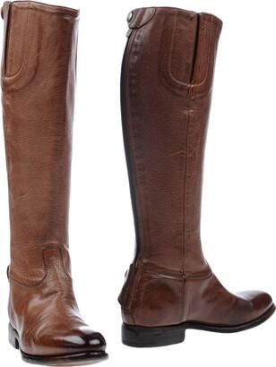 Alberto Fasciani Boots