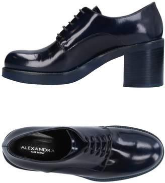Alexandra Lace-up shoes - Item 11459662HI