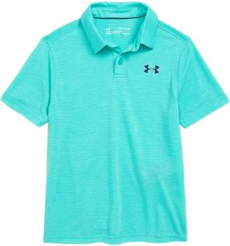 Under Armour Threadborne Polo