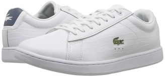 Lacoste Carnaby Evo G316 8 $100 thestylecure.com