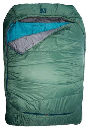 Kelty Tru.Comfort 20 Degree Sleeping Bag - Double Wide Outdoor Sports Equipment