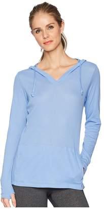 Exofficio BugsAway Lumen Hoodie Women's Sweatshirt
