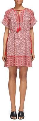 Whistles Juana Alisha Printed Dress