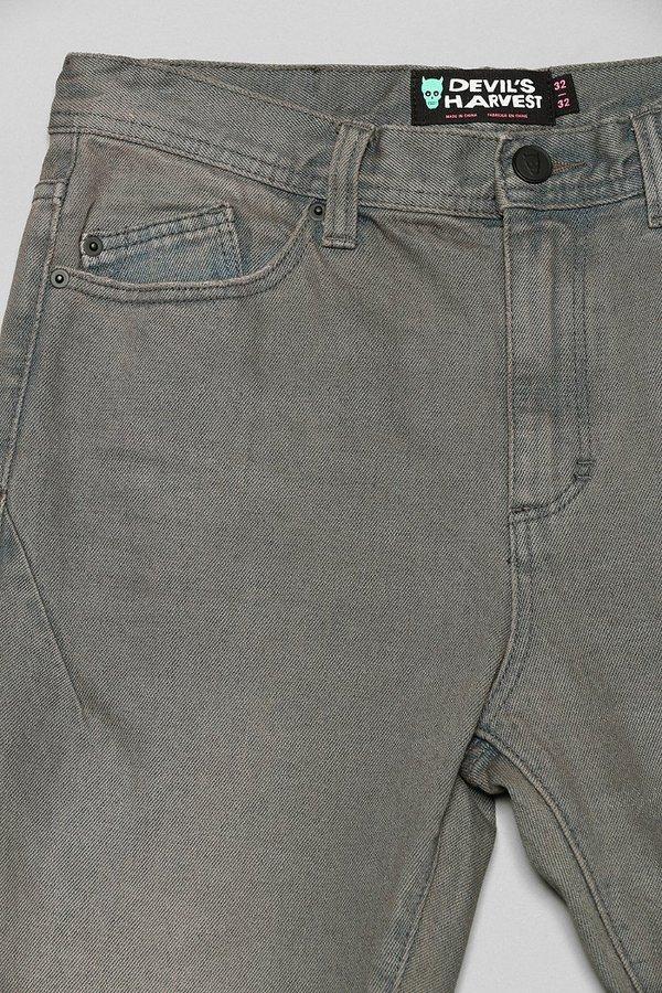 Urban Outfitters Devil's Harvest Devils Harvest Yesken Skinny Jean