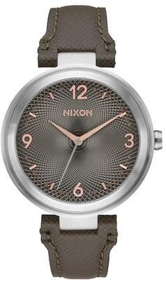 Nixon Men's Chameleon Quartz Watch, 39mm