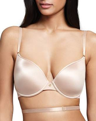 Le Mystere Dos Nu II Low-Back Convertible Bra