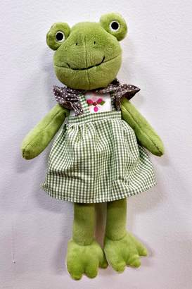 Maison Chic Francine Plush Frog