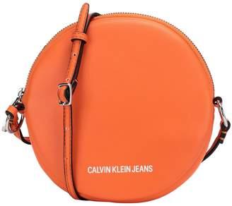 Calvin Klein Jeans Cross-body bags - Item 45431140EJ